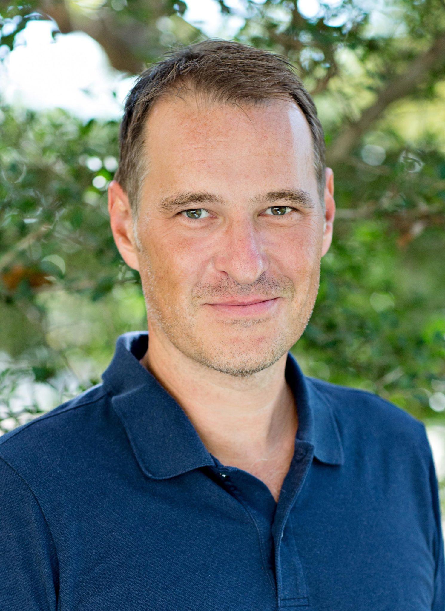 Karl Pichler, President Image