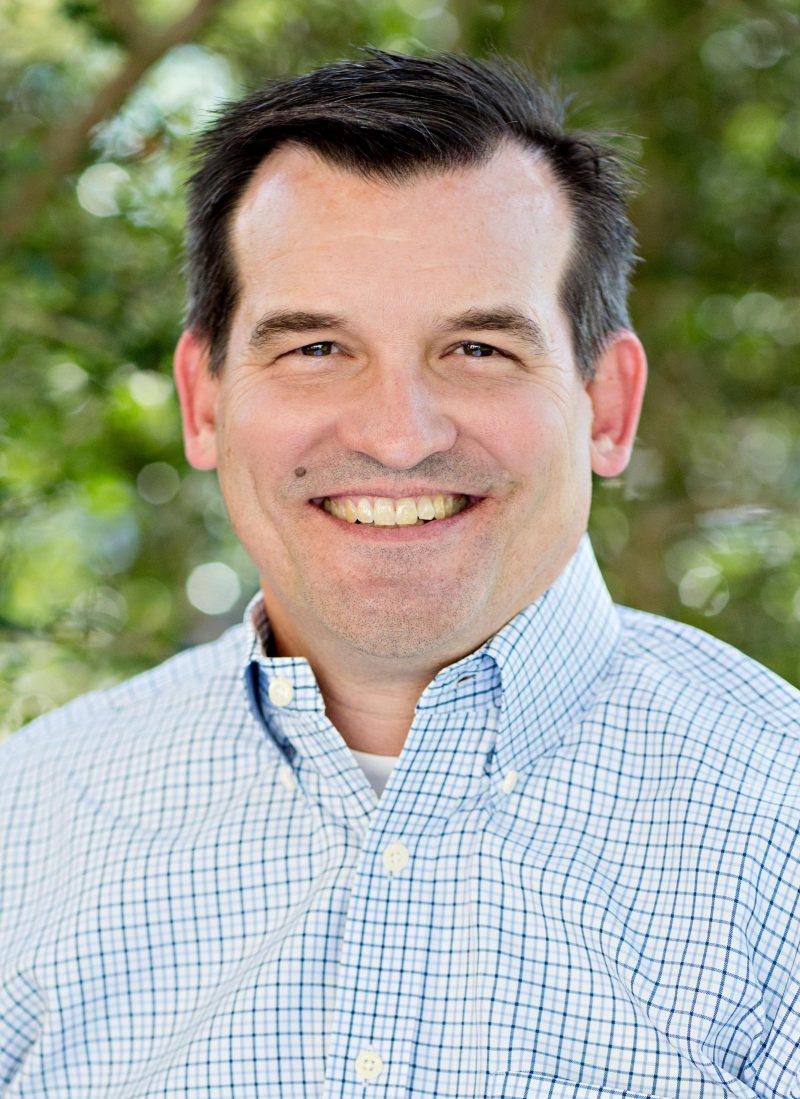 John Maguire, Treasurer Image