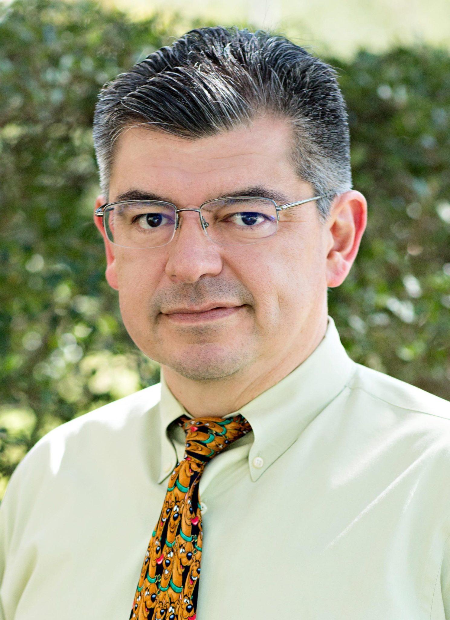Mario Fierro, MD Image