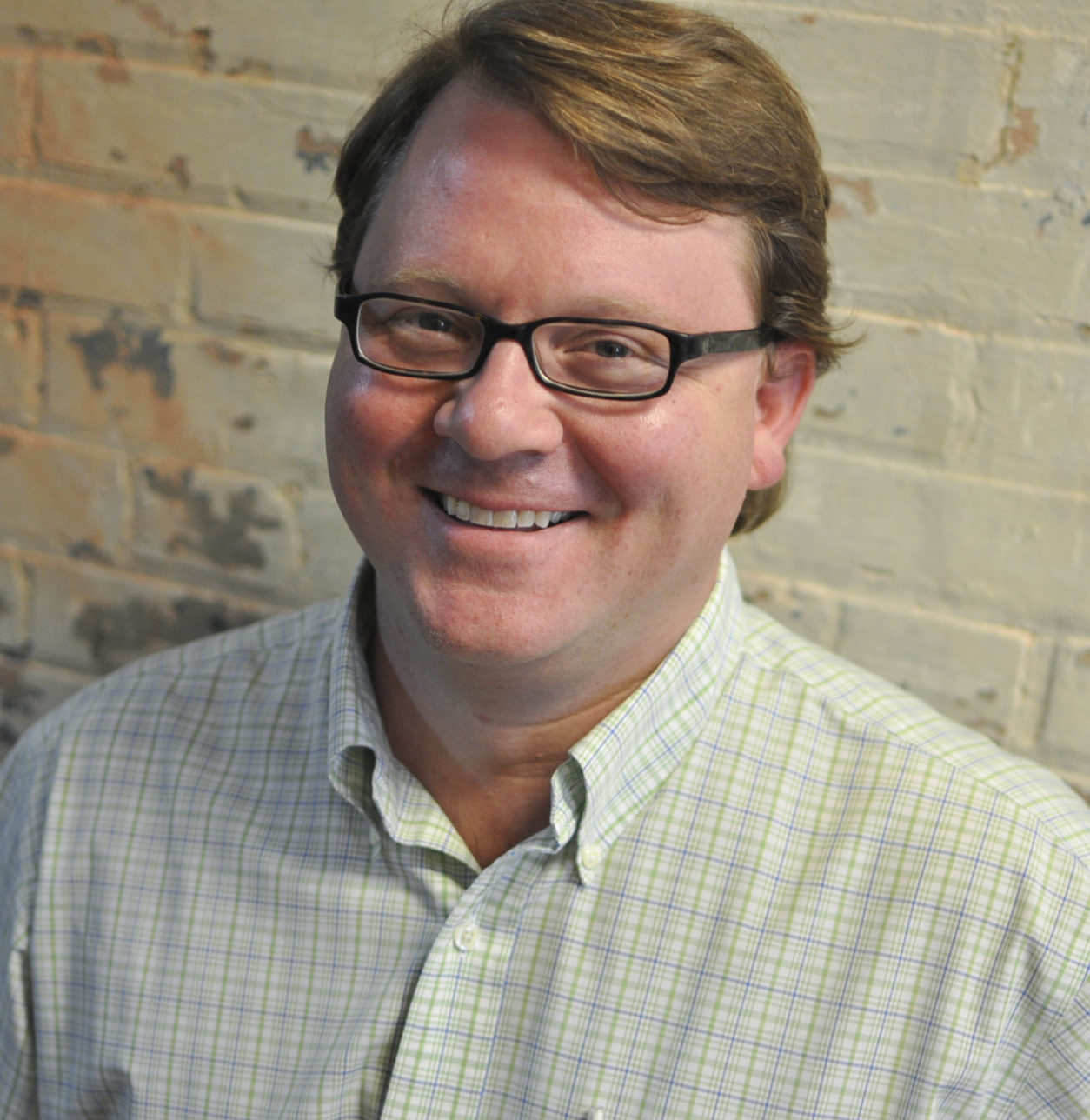 Brad Gray Image